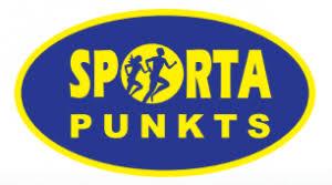 SPORTA PUNKTS